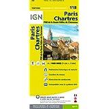 Paris / Chartres 2015: IGN.V118