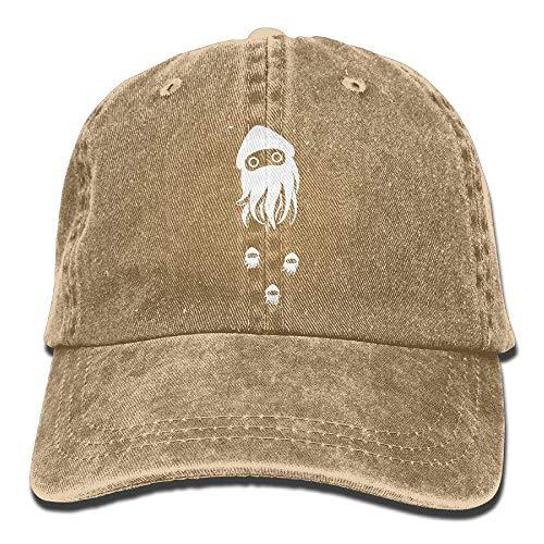 pendant necklace Happy Squid Family Unisex Adult Adjustable Trucker Dad Cap