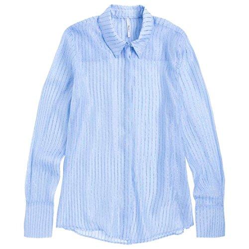 Blue Jeans Zosia Pepe Camicia Woman 4qOX4Fw