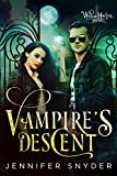 Vampire's Descent (Willow Harbor Book 2)