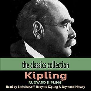 Kipling Audiobook