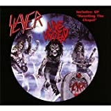 Slayer: Live Undead/Haunting The Chapell/Digi (Audio CD)
