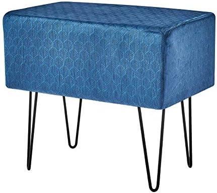 Wimarsbon Modern Vanity Footstool