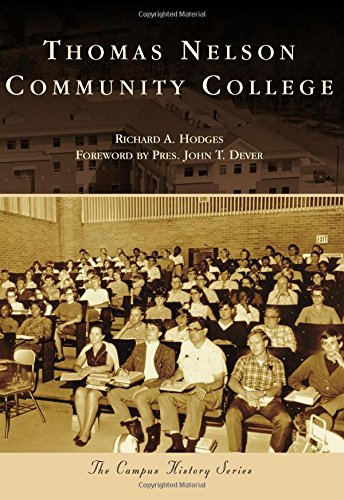 Thomas Nelson Community College (Campus History)
