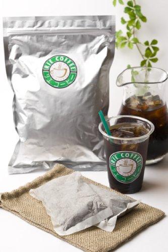 リエコーヒー 水出しコーヒーパック 20g×20P