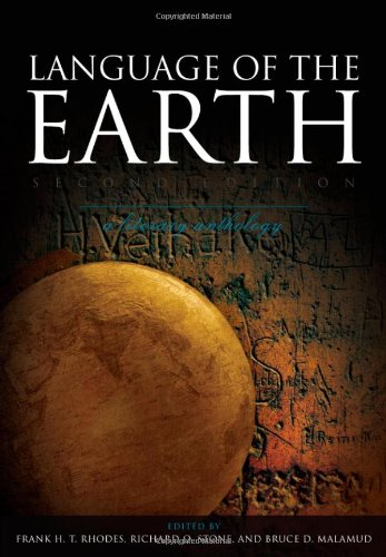 Language of the Earth: A Literary Anthology by Brand: Wiley-Blackwell