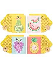 بطاقات بردي فارغة مع مظاريف ، صندوق صغير من سعيد (عدد 20) - 5228239