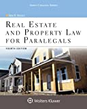 Real Estate and Property Law for Paralegals 4e 4th Edition