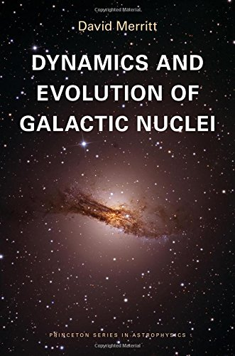 Download Dynamics and Evolution of Galactic Nuclei (Princeton Series in Astrophysics) pdf