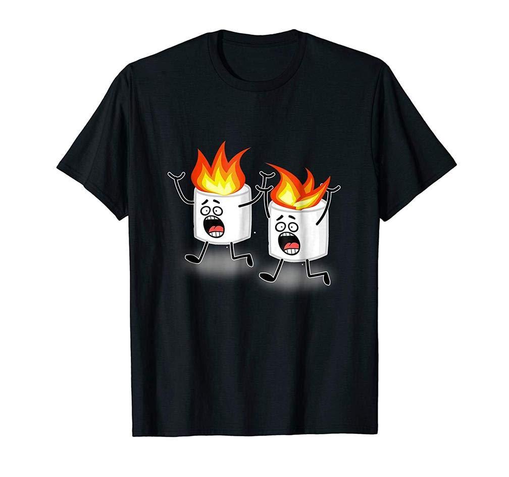 Camp Camping Funny S T Shirt Printing Short Sleeve Tee