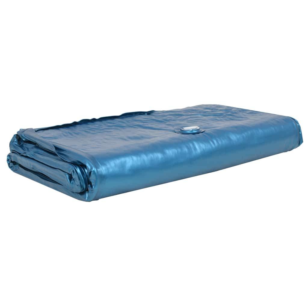 Festnight Einzel-Wasserbettmatratze Set 200 x 80 cm Einzelne für Wasserbett-Matrazen F5
