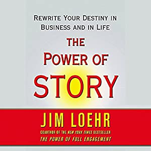The Power of Story Audiobook
