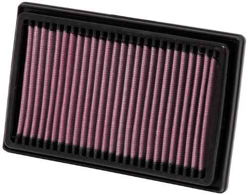 Price comparison product image K&N CM-9908 Can-Am High Performance Replacement Air Filter