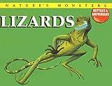 Lizards, Brenda Ralph Lewis, 0836861736