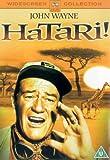 Hatari [DVD] [1963]