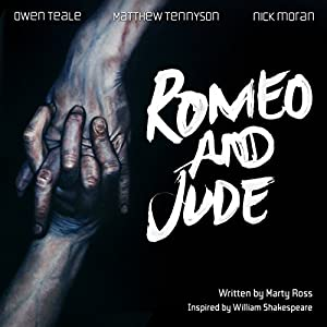 Romeo and Jude Hörbuch