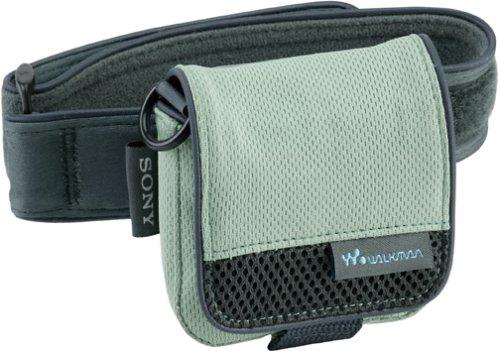 Sony MD-CASE4 Minidisc Walkman Armband Tragetasche auslaufend vom Hersteller