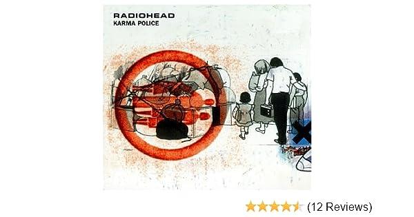 Radiohead - Karma Police / Melatonin / Reminder - Amazon.com Music