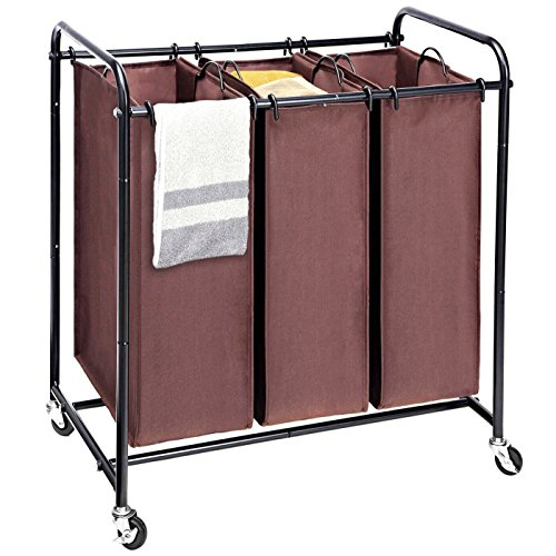 Laundry MaidMAX Heavy Duty Removable Lockable product image