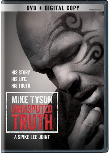 Mike Tyson: Undisputed Truth (DVD + Digital Copy)
