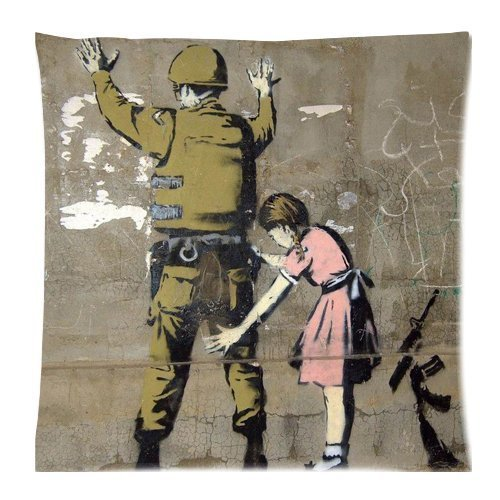Soldier Throw Pillow - 7