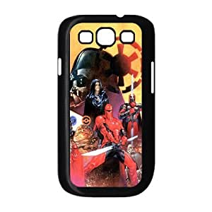 C-EUR Phone Case Star War Hard Back Case Cover For Samsung Galaxy S3 I9300 by Maris's Diary