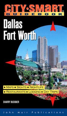 City Smart Dallas Fort Worth  City Smart Guidebook