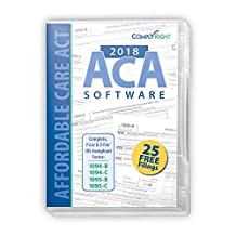 ComplyRight 2018 ACA Software