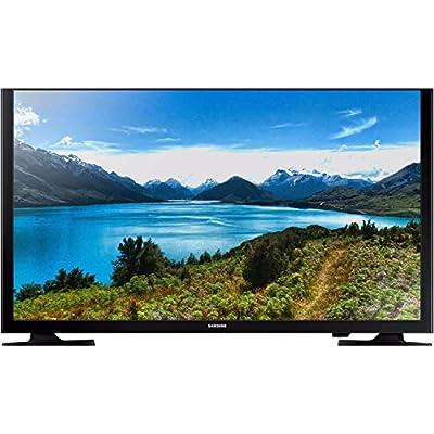 Samsung Electronics UN32J4500AFXZA 32-Inch 720p 60Hz Smart LED TV (2015 Model)