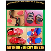 High Quality Footwear and Sandals
