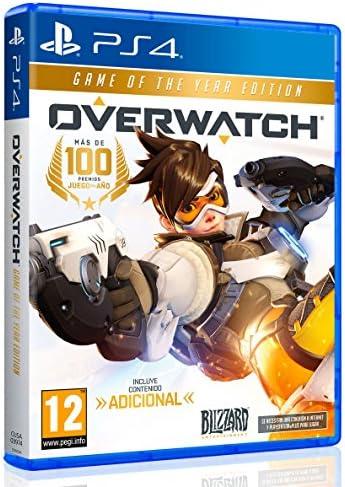 Overwatch Edición Game Of The Year (GOTY): Amazon.es: Videojuegos