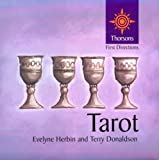 img - for Tarot (Thorsons First Directions) by Evelyne Herbin (2000-10-16) book / textbook / text book