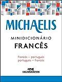 capa de Michaelis. Minidicionário Francês