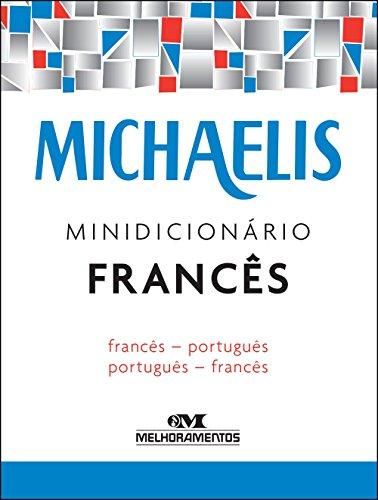 Michaelis. Minidicionário Francês