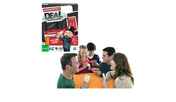 Hasbro Monopoly Mixer: Amazon.es: Juguetes y juegos