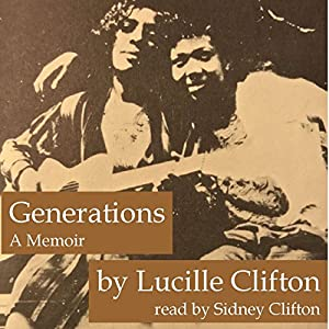Generations Audiobook