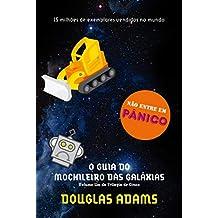 O guia do mochileiro das galáxias