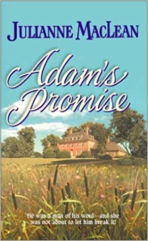 Book Adam's Promise (Harlequin Historical)