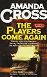 The Players Come Again, Amanda Cross, 034536998X