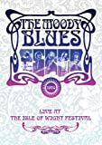 The Moody Blues: Live at the Isle of Wight, 1970