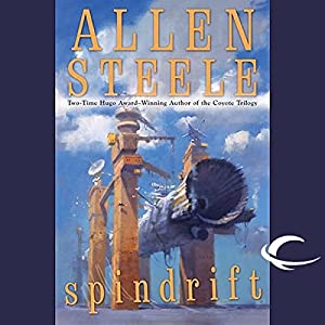 Spindrift Audiobook