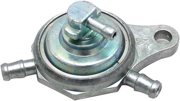 Aisen Benzinpumpe Benzinhahn Unterdruck Benzin Hahn 3 Passend 50 125 Ccm 4 Takt China Roller Rex Rs 450 Baumarkt