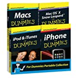 Apple for Dummies, Edward C. Baig and Tony Bove, 0470591838