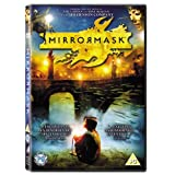 Mirrormask [DVD] [2006]by Jason Barry