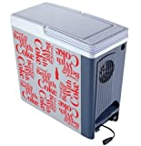 Coca Cola 17L Compact Cooler/Warmer