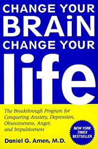 change your brain change your life the breakthrough program for conquering anxiety depression - The Color Code Book