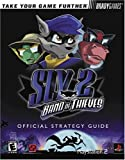Sly 2 Band of Thieves:  Official Strategy Guide (Brady Games)