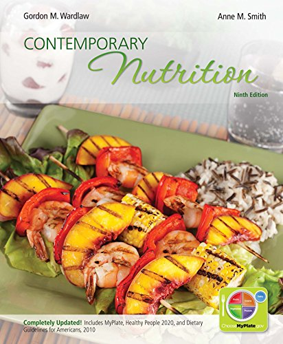 Contemporary Nutrition Pdf