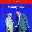 Sonny Boys Hörspiel von Dieter Hildebrandt, Werner Schneyder Gesprochen von: Dieter Hildebrandt, Werner Schneyder