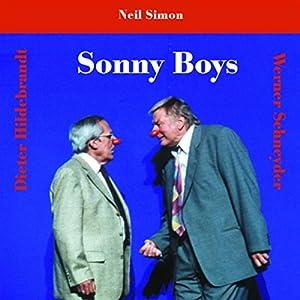 Sonny Boys Hörspiel